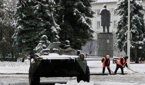 Пожежа в Батумі та ситуація в Луганську. П'ять новин, які ви могли проспати