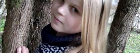 Юная поэтесса Ангелина Костюк нуждается в немедленной помощи