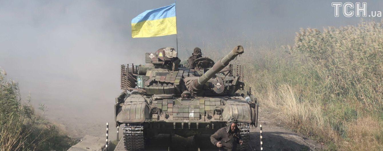 """Украинская армия гарантированно может дать отпор в случае наступления - командир группировки """"Луганск"""""""