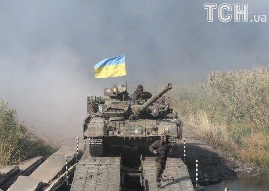 ЗСУ готові до загострення конфлікту на Луганщині – Полторак