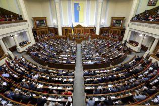 Соціологи назвали фаворитів на пост президента України