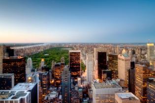 Марафон у Нью-Йорку: 149 країн-учасниць та мільйони доларів до міського бюджету