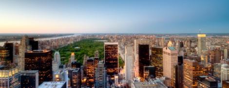 Марафон в Нью-Йорке: 149 стран-участниц и миллионы долларов в городской бюджет