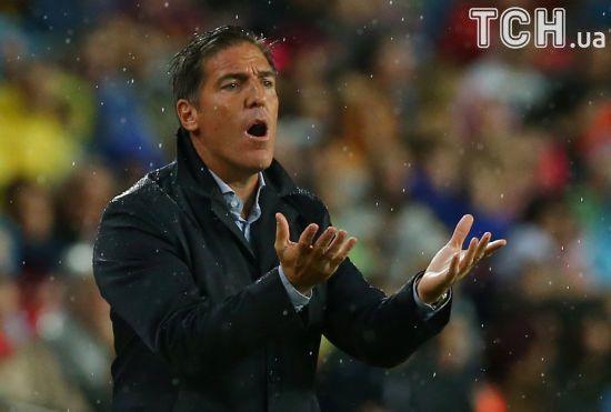"""""""Барселона"""" готова допомогти тренеру """"Севільї"""", у якого виявили рак"""