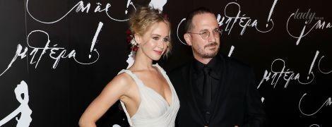 Больше не вместе: Дженнифер Лоуренс рассталась с 48-летним Дарреном Аронофски