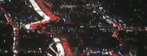 Лос-Анджелес застряг у неймовірно довжелезних пробках – американці масово їдуть на свято до родичів