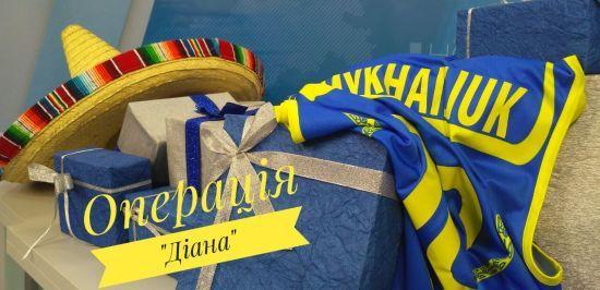 ТСН, Сніданок з 1+1, Квартал 95 і Дмитро Комаров допомогли зібрати гроші на лікування важкохворої дівчинки