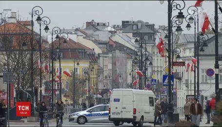 Польша меняет правила трудоустройства иностранцев