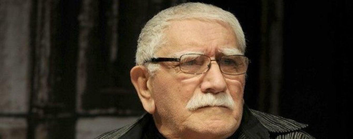 Армена Джигарханяна терміново доправили до лікарні, він у комі - ЗМІ