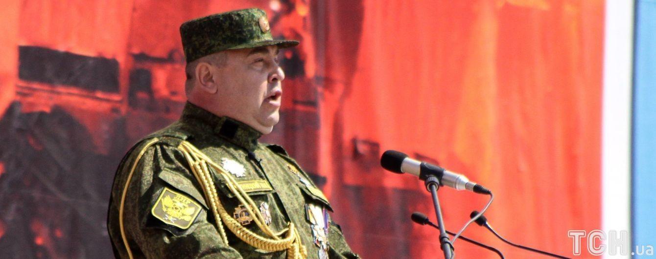 """Правозахисники не знайшли Плотницького у СІЗО """"Крєсти"""""""