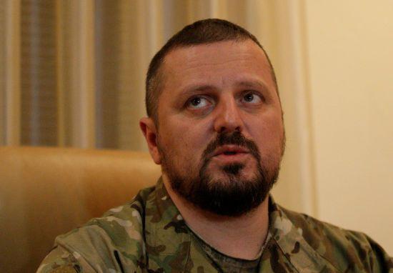 Бойовик Корнет у РФ став фігурантом у справі про вбивство російського військового - ЗМІ