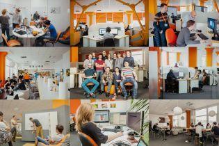 Українська IT-компанія увійшла до 500 найбільших у світі розробників програмного забезпечення