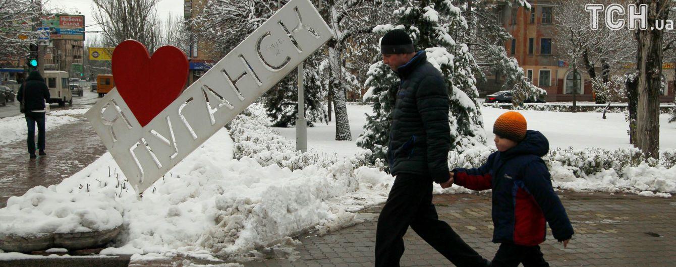 """Бегство Плотницкого вызвало панику среди руководства """"ЛНР"""" - ИС"""