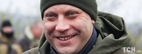 """Бойовик Захарченко похвалився розробками """"вчених ДНР"""": асфальт укладатимуть в калюжі"""