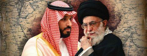Саудовская Аравия и Иран: давние враги на новом фронте