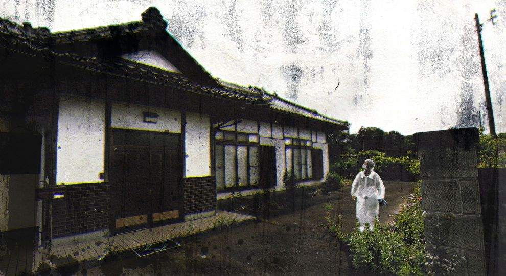 Японська зона відчуження. Розповідь Дмитра Комарова з серця Фукусіми