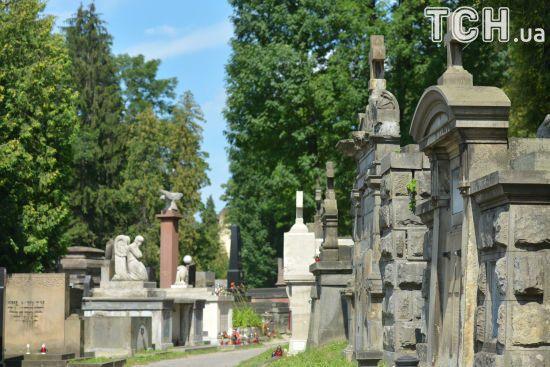 Польща спростувала інформацію про відбудову пам'ятників УПА