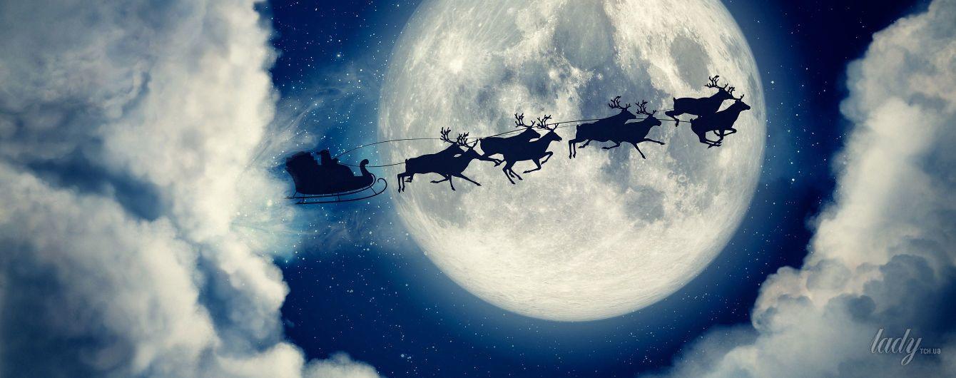 Время заняться внешностью: лунный календарь на декабрь 2017 года