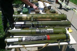 """У Донецьку з вогнемета """"Джміль"""" обстріляли штаб бойовиків, є вбиті та поранені - ЗМІ"""
