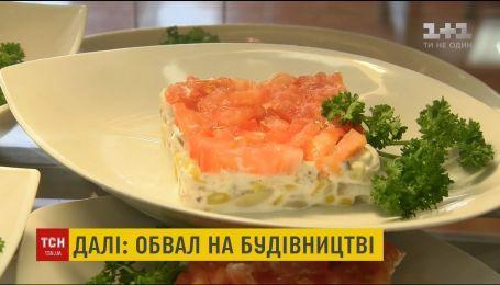 Депутатський обід: журналістам дозволили роздивитись меню та ціни в їдальні ВР