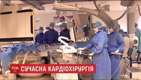 Кардіохірурги знайшли спосіб рятувати клієнтів, які можуть не пережити традиційну операцію