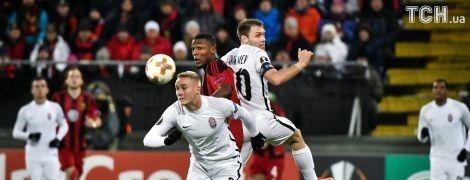 """""""Зоря"""" програла """"Естерсунду"""", але ще може вийти у плей-оф Ліги Європи"""