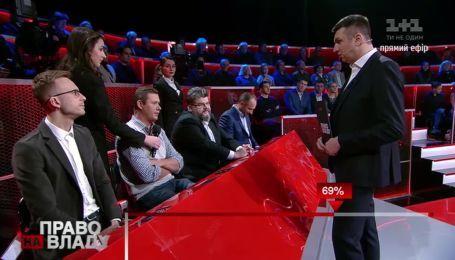 Чаплига: Медведчук веде перемовини та має вплив на російського президента