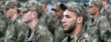 Військовослужбовцям ЗСУ дозволили носити бороди та вуса