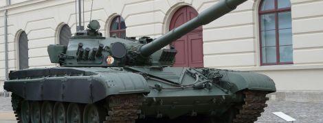 В Минобороны рассказали о танках, которые блогеры нашли без охраны в Харькове