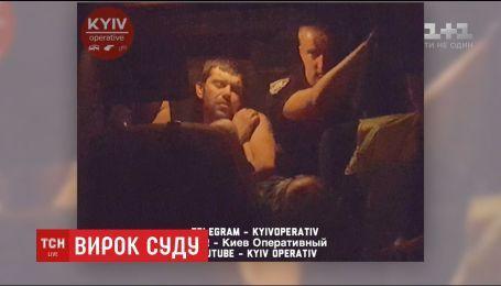 Суд вынес приговор по делу виновнику резонансной аварии на столичном дачном массиве Осокорки