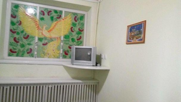 В военном лицее в Черновцах руководство заведения обустроило себе сауну