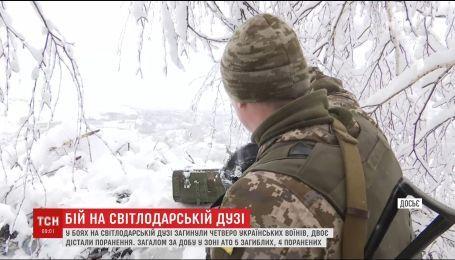 Освобождены села и пятеро погибших: что известно о ситуации в зоне АТО