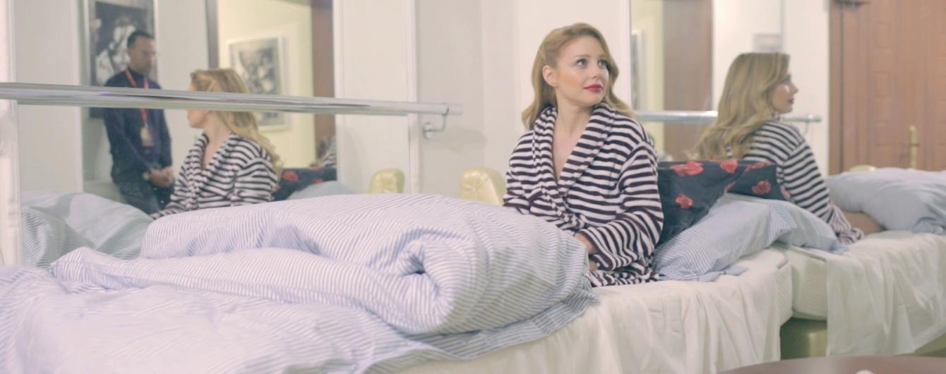 """Тіна Кароль показала відео про те, як мешкала у палаці """"Україна"""""""