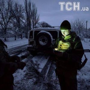 Reuters показало фото зі звільненого від терористів Травневого