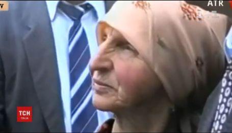 У селі Новокленове попрощаються з 83-річною ветеранкою кримськотатарського руху