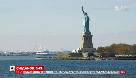 Мій путівник. Нью-Йорк - бренд усієї Америки та піца для гурманів