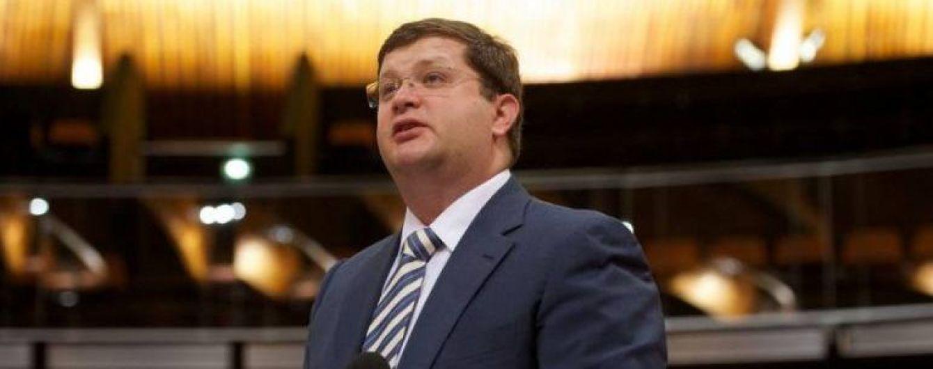 У поліції опублікували відео порушення депутатом Ар'євим ПДР: могли позбавити прав надовго