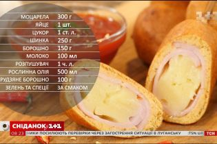 Пицца на палочке - рецепты Сеничкина