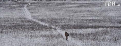 Двое украинских военных, которых считали погибшими, вышли из-под обстрелов возле Крымского