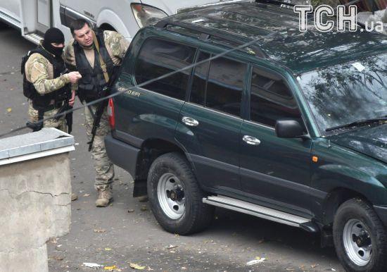 Затриманому у Тбілісі росіянину загрожує до 17 років ув'язнення за тероризм