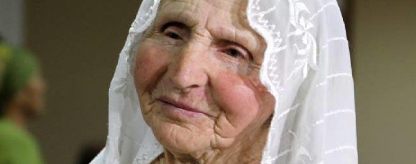 Крым прощается с Веджие Кашкой: люди съезжаются со всего полуострова на похороны