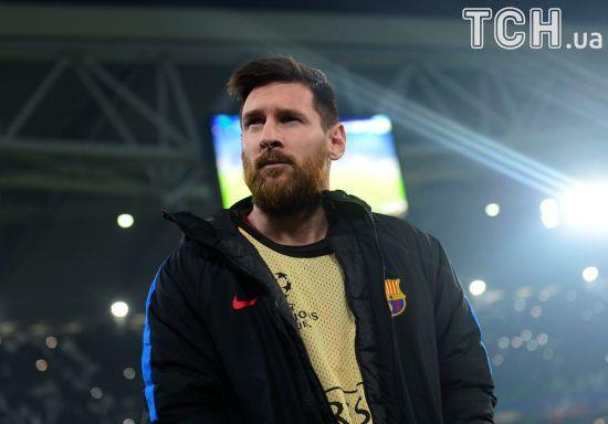 """""""Барселона"""" показала, як Мессі вирвався у лідери гонки """"Золотої бутси"""""""