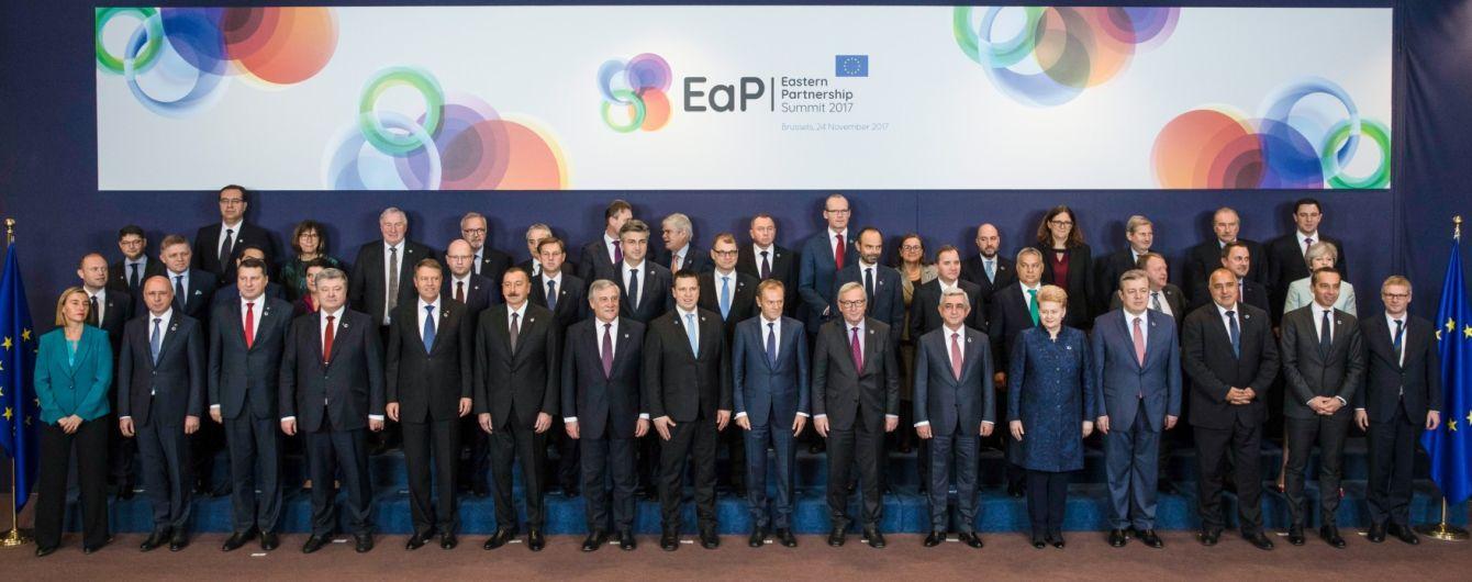 Нам вдалося об'єднати ЄС навколо миротворчої місії на Донбасі – Порошенко