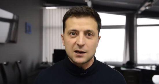 Володимир Зеленський емоційно відповів злостивцям: Йдіть у д*пу