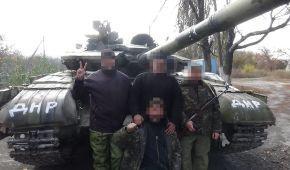 """Суд відправив за ґрати пропагандиста та бойовика """"ДНР"""""""