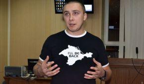 """В Одесі заарештували колишнього лідера """"Правого сектору"""""""
