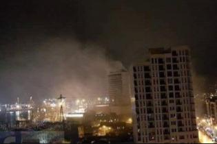 У МЗС розповіли, чи є українці серед загиблих і постраждалих в страшній пожежі в готелі у Батумі