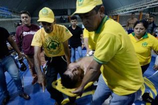 Сальвадорський боксер трагічно помер після першої поразки у кар'єрі