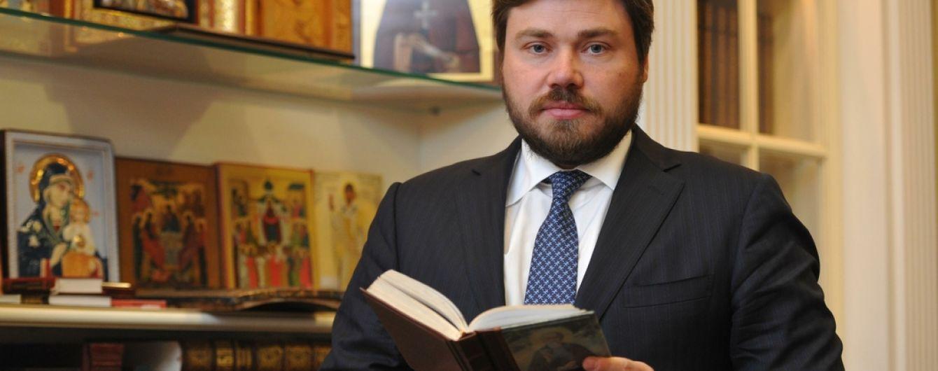Российского спонсора боевиков на Донбассе объявили в межгосударственный розыск