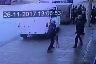 """На Житомирщині затримали учасника блокади """"контрабанди Медведчука"""""""